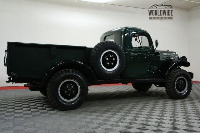 1953 Dodge Power Wagon
