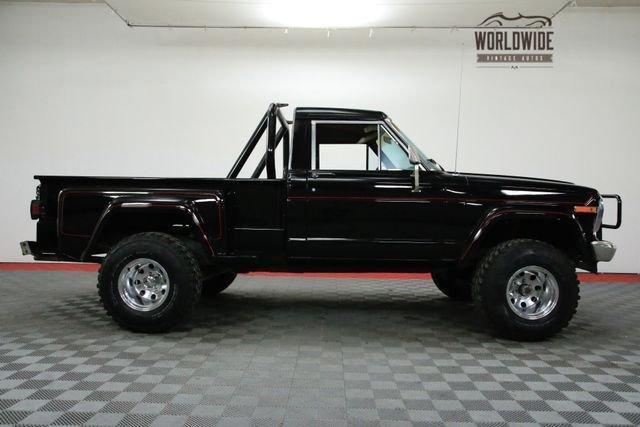 1981 Jeep J10