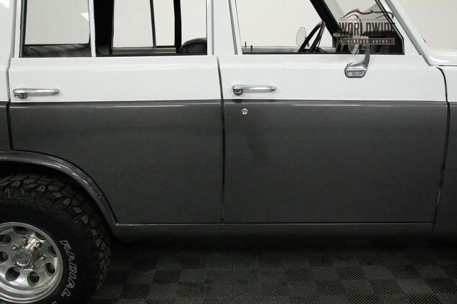 1972 Toyota Land Cruiser