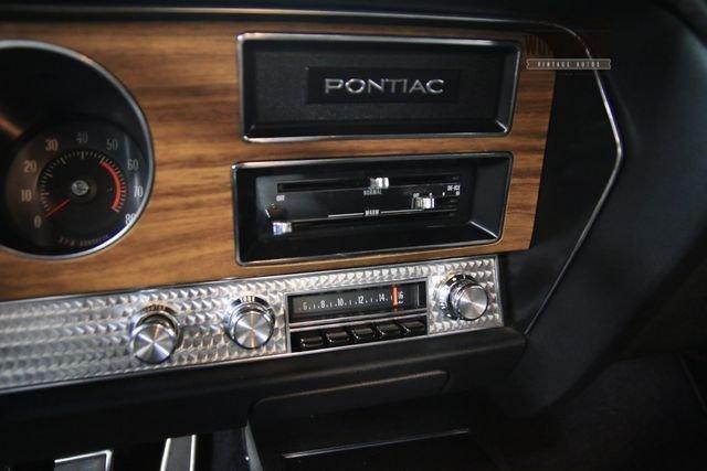 1970 Pontiac Gto Judge