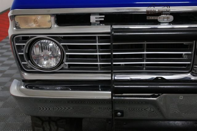 1975 Ford F-250