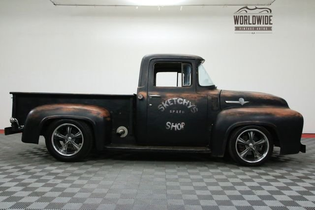 1956 Ford Truck