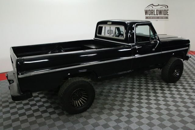 1968 Ford F250