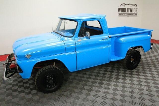 1966 GMC Truck