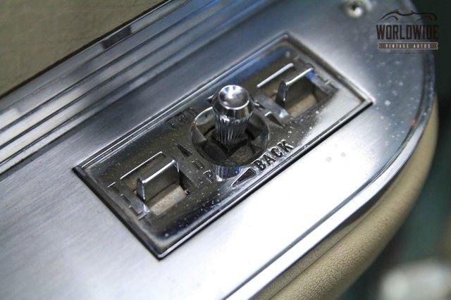 1961 Cadillac Series 63
