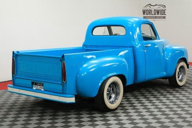 1953 Studebaker Pickup