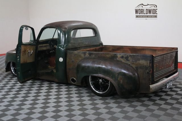 1950 Studebaker Truck