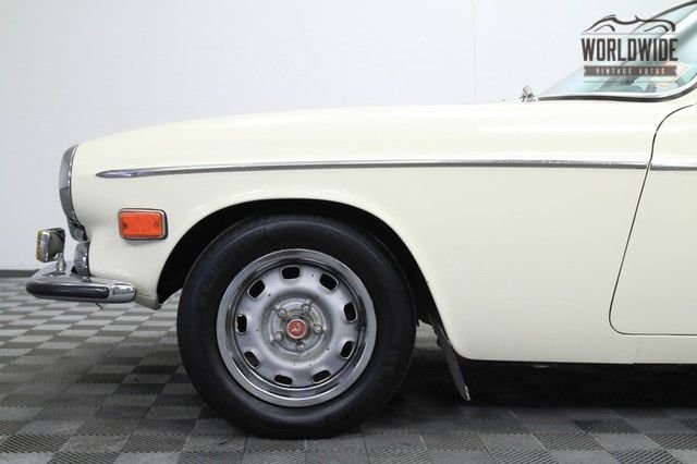 1972 Volvo Es1800 Wagon