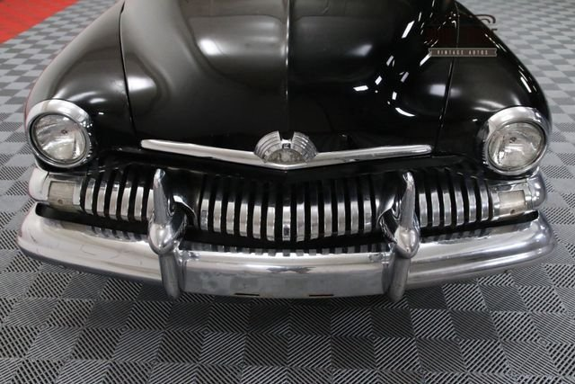 1951 Mercury M74