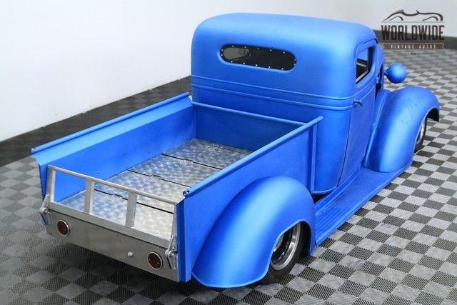 1936 Chevrolet Truck