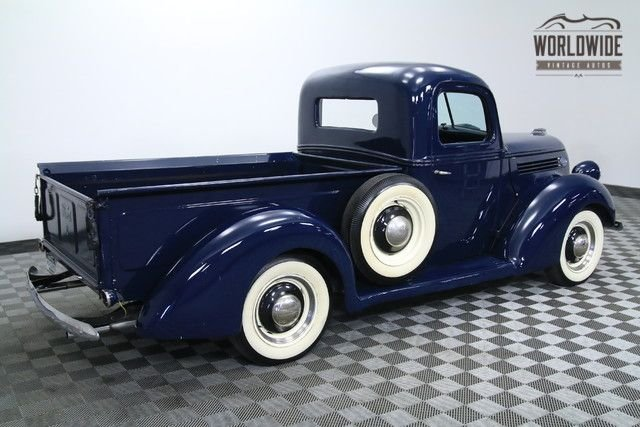 1939 Ford Truck