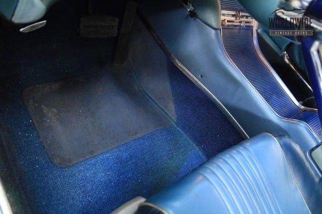 1962 Ford Thunderbird, Original Condition,390 V8 One Repaint,Very Nice Interior!