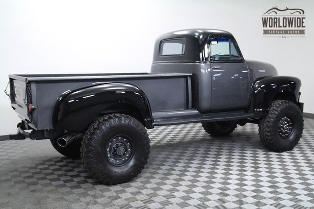 1954 GMC Pick Up Truck
