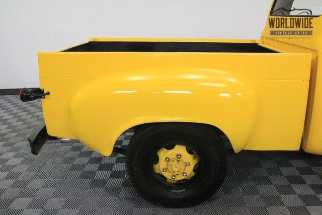 1955 Studebaker Studebaker