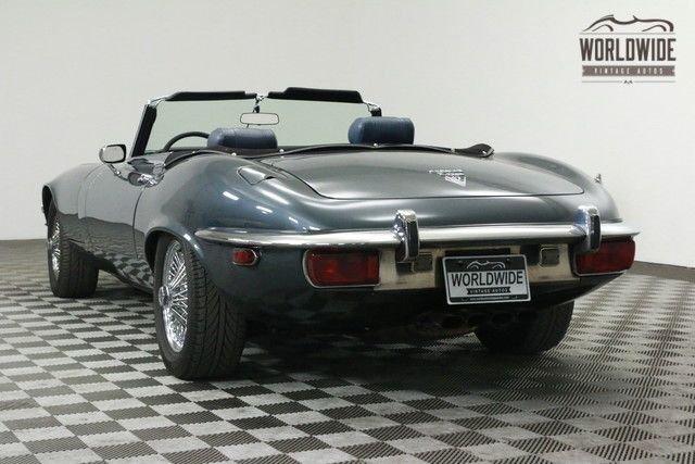 1972 Jaguar Xk3