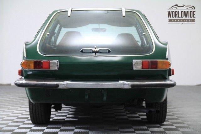 1973 Volvo Es1800