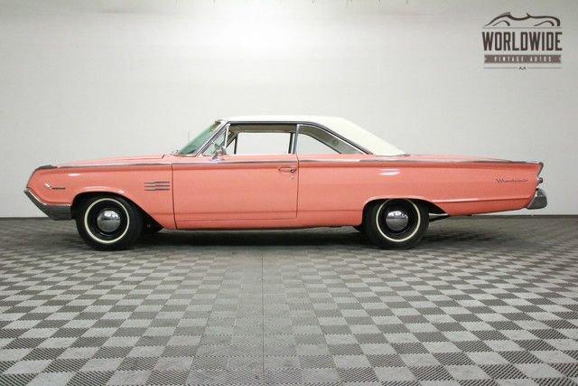 1964 Mercury Montclair