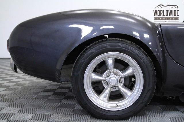 1966 Ford Cobra