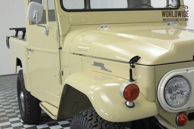 1964 Toyota Fj45