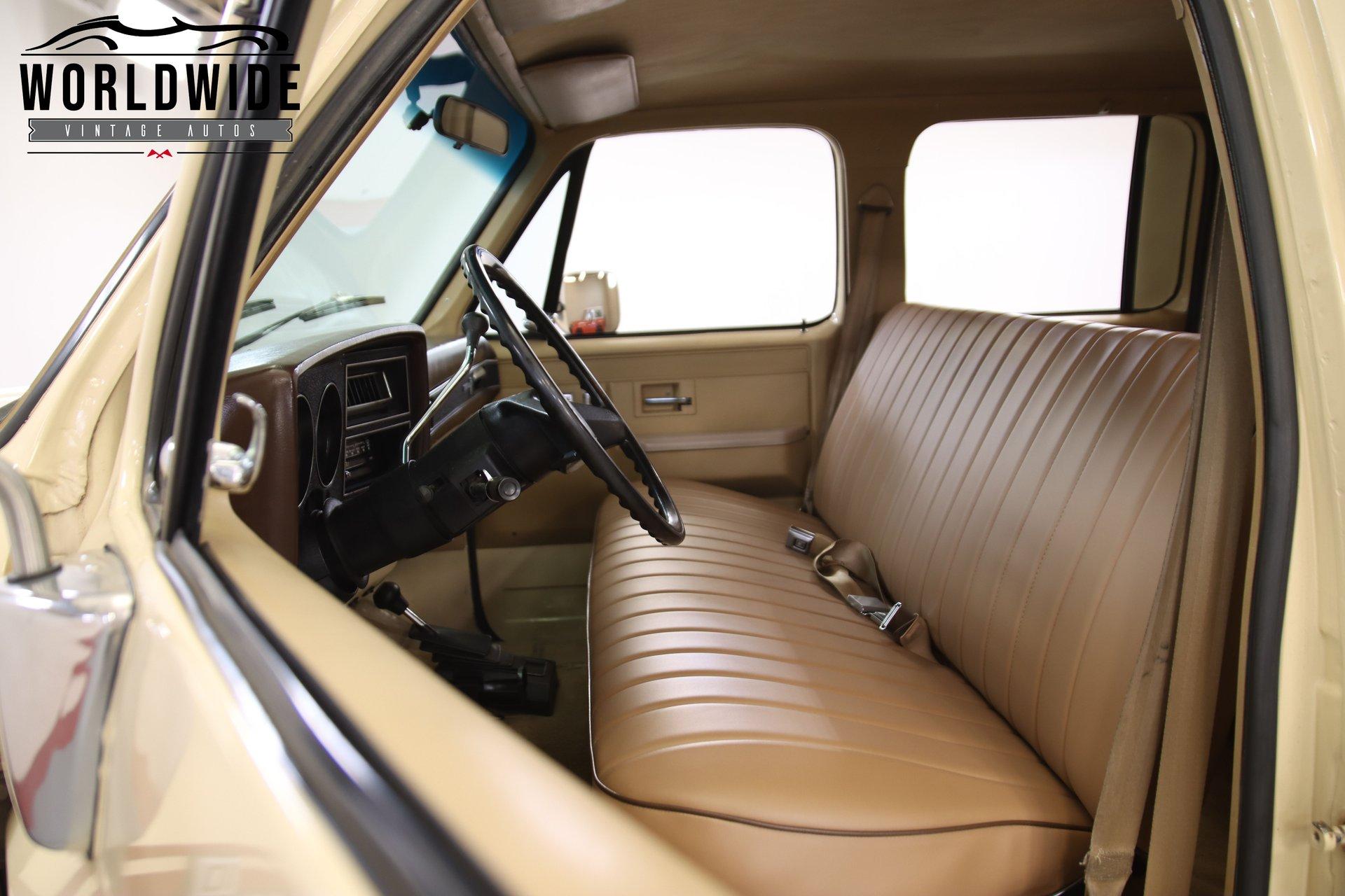 1986 Chevrolet Suburban