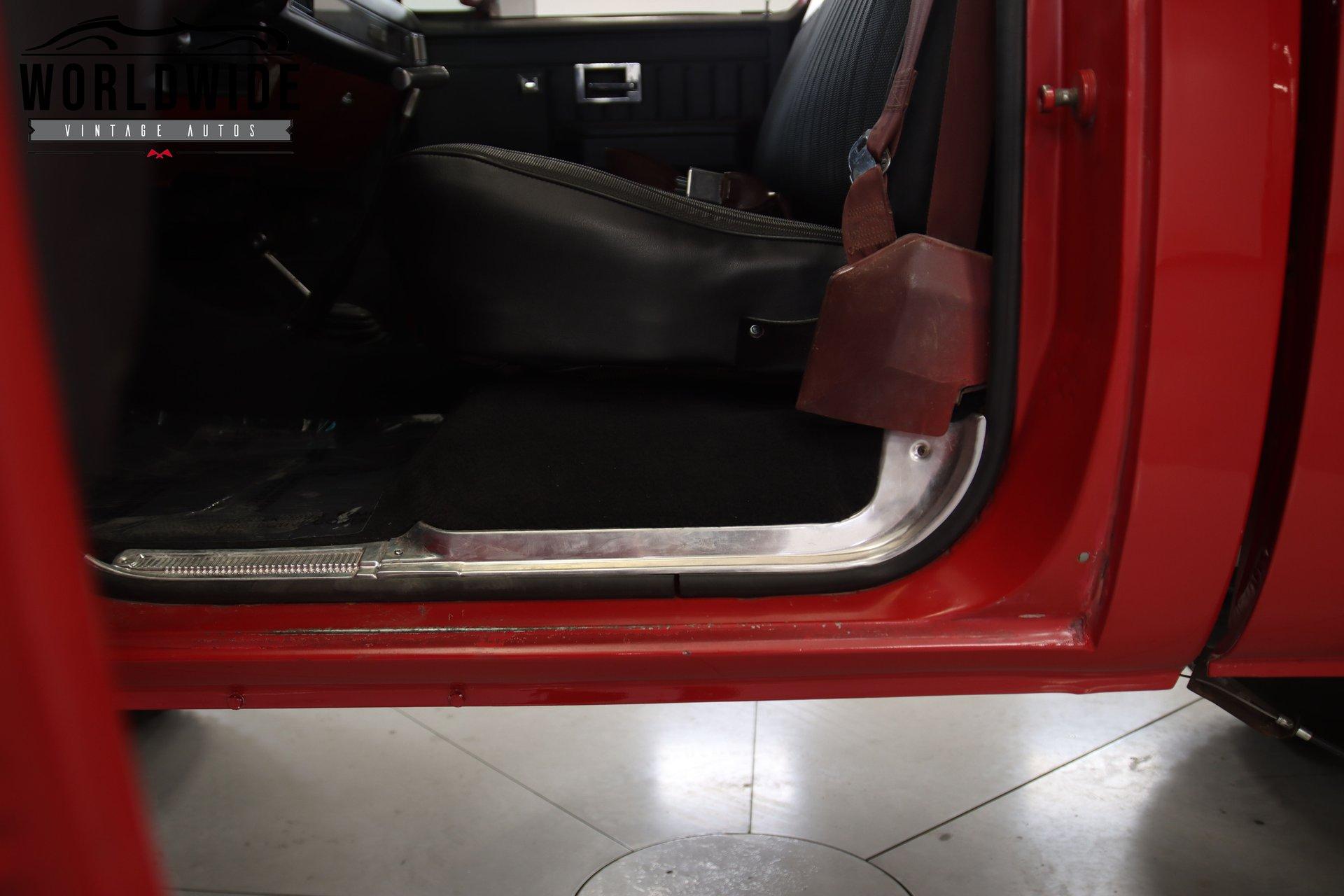 1984 GMC K15