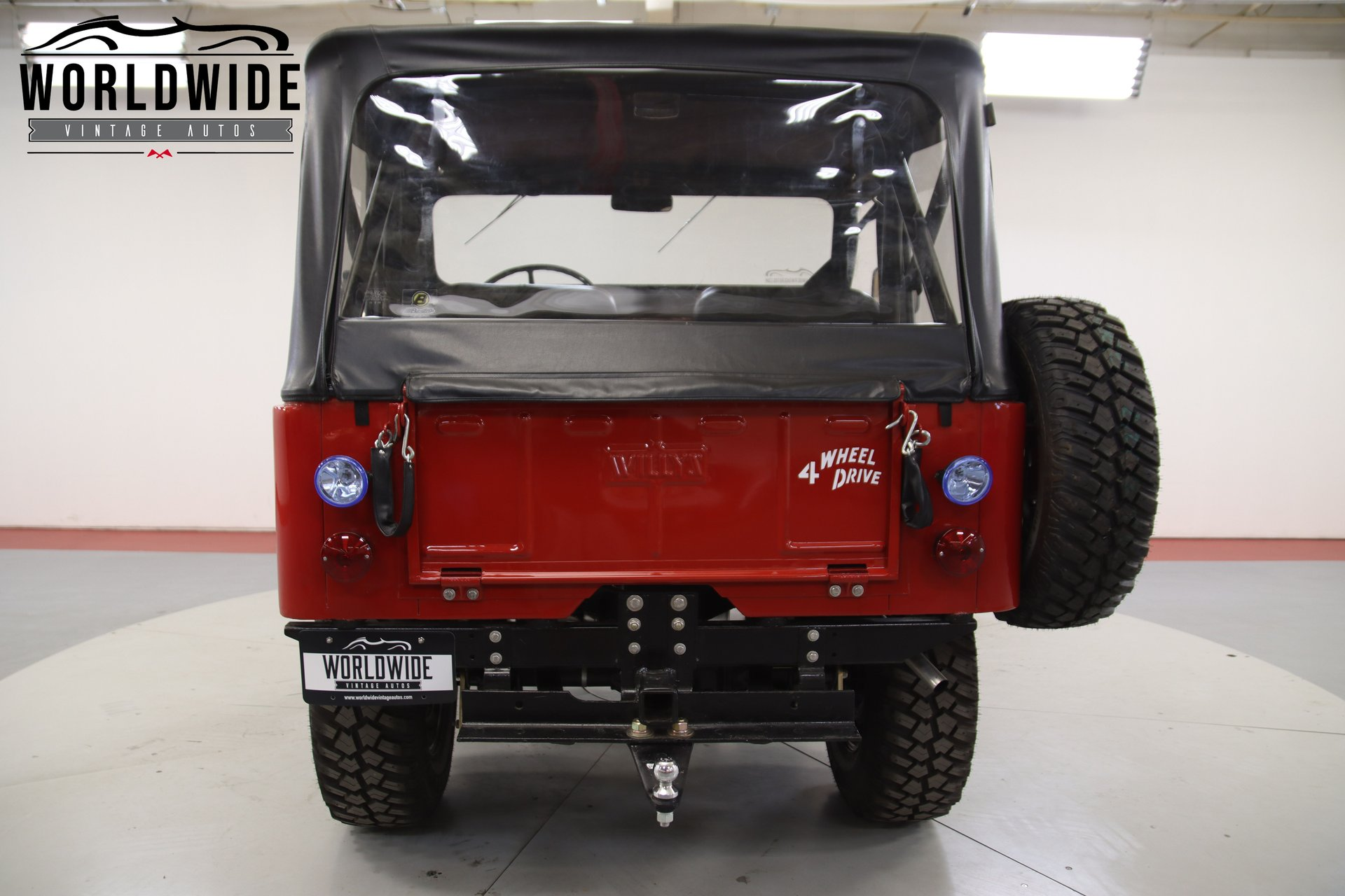 1965 Jeep CJ5