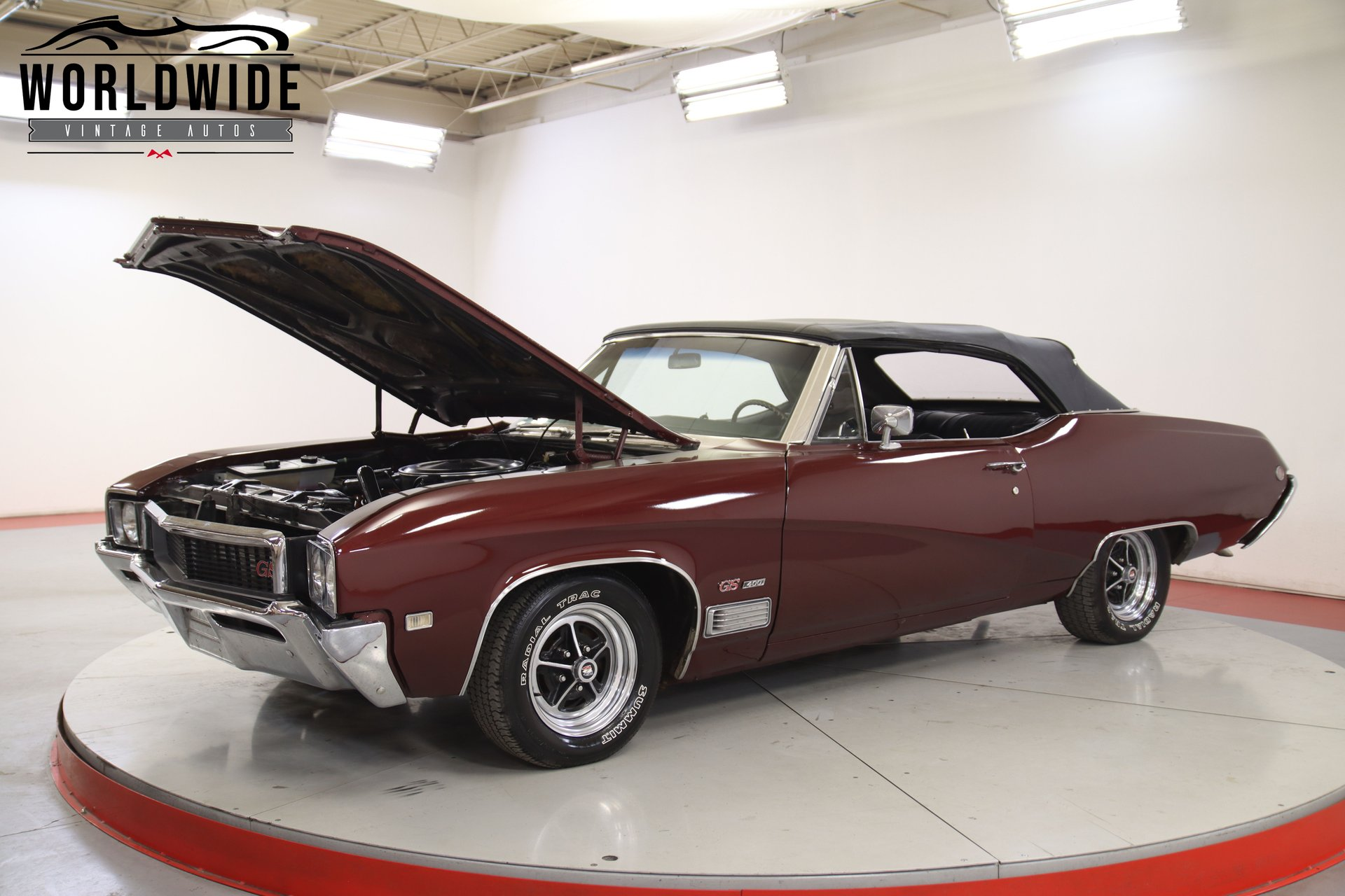 1968 Buick GS400