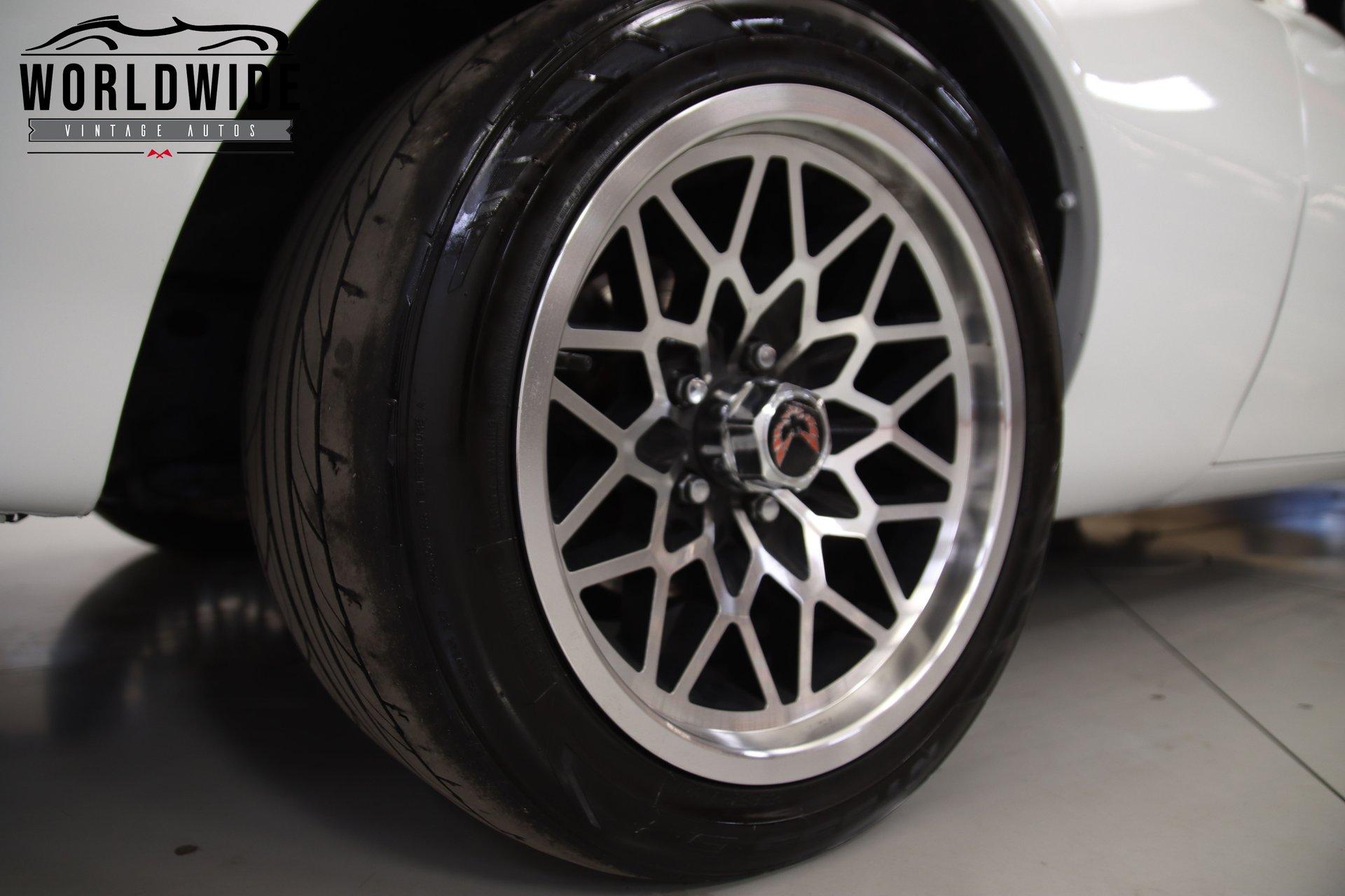 1978 Pontiac Firebird
