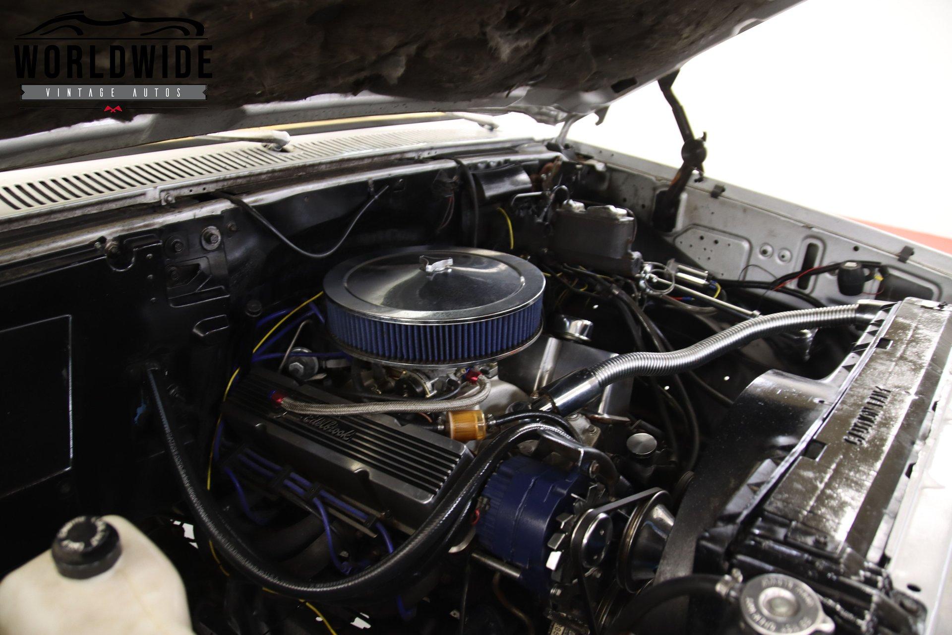 1985 GMC K1500