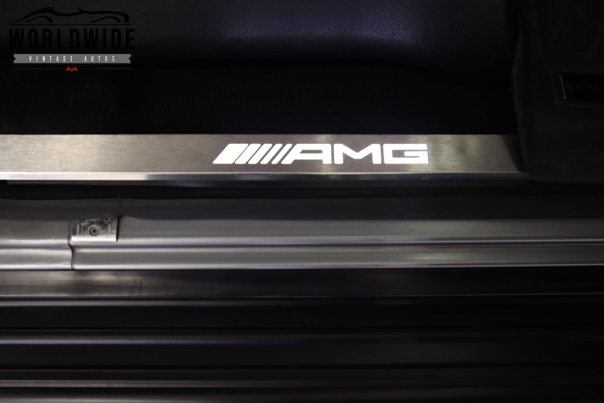 2015 Mercedes G63 Wagon
