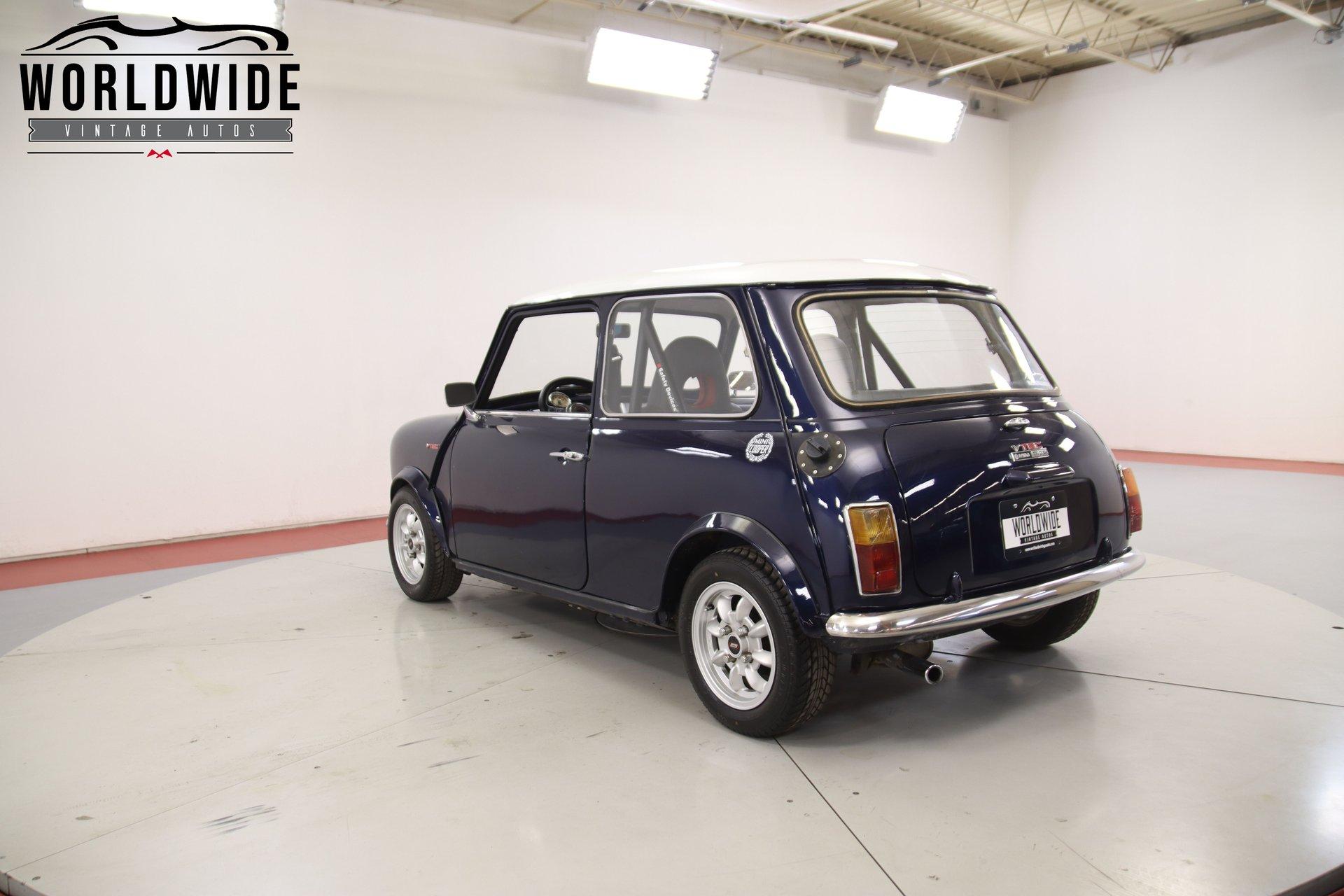 1978 Mini Cooper