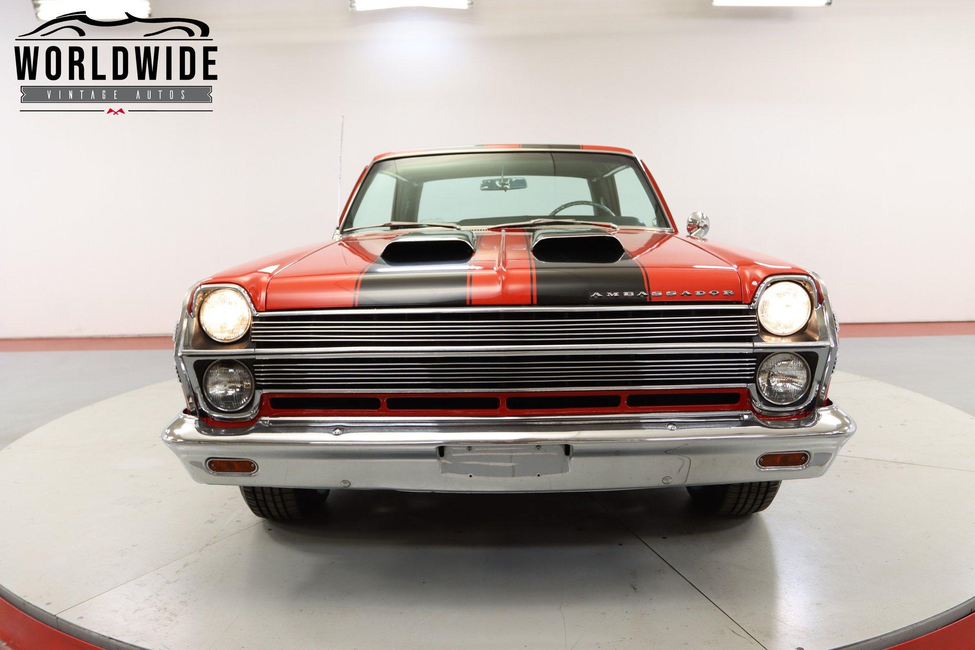 1966 AMC Ambassador