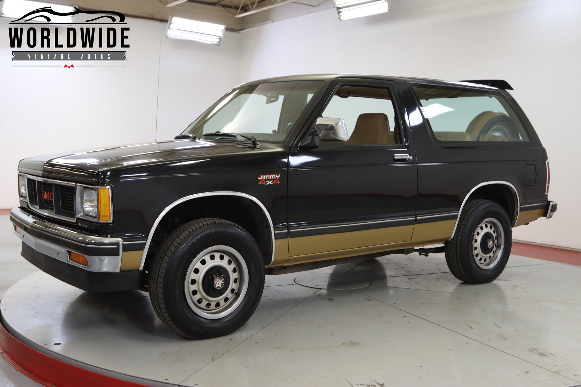 1984 gmc jimmy