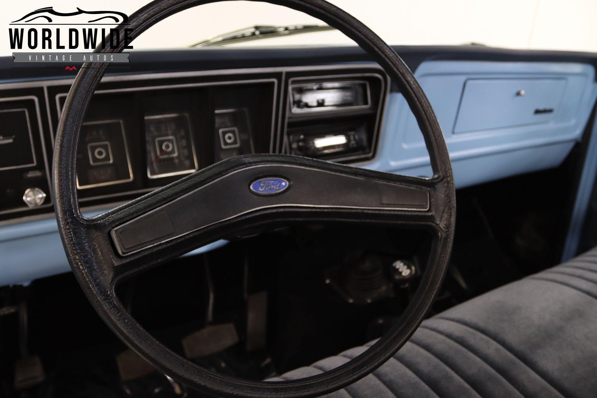 1975 Ford F-250 Highboy