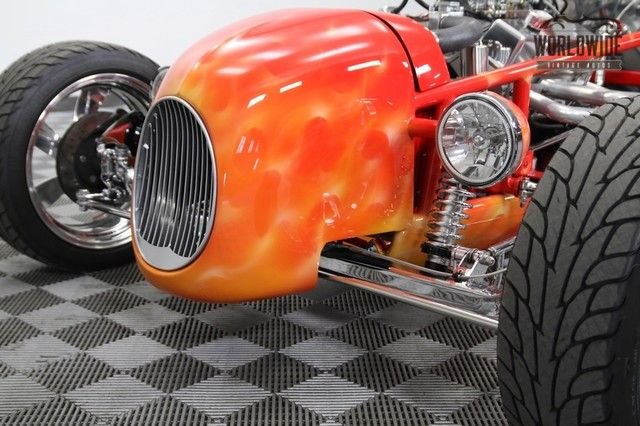 1927 Ford T Bucket
