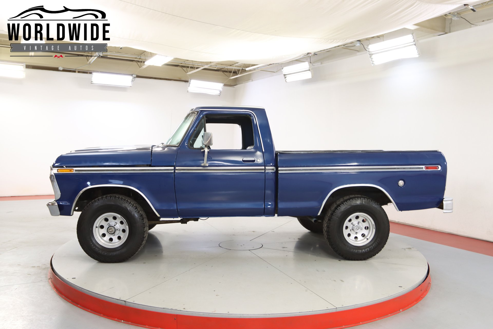 1975 Ford F-150