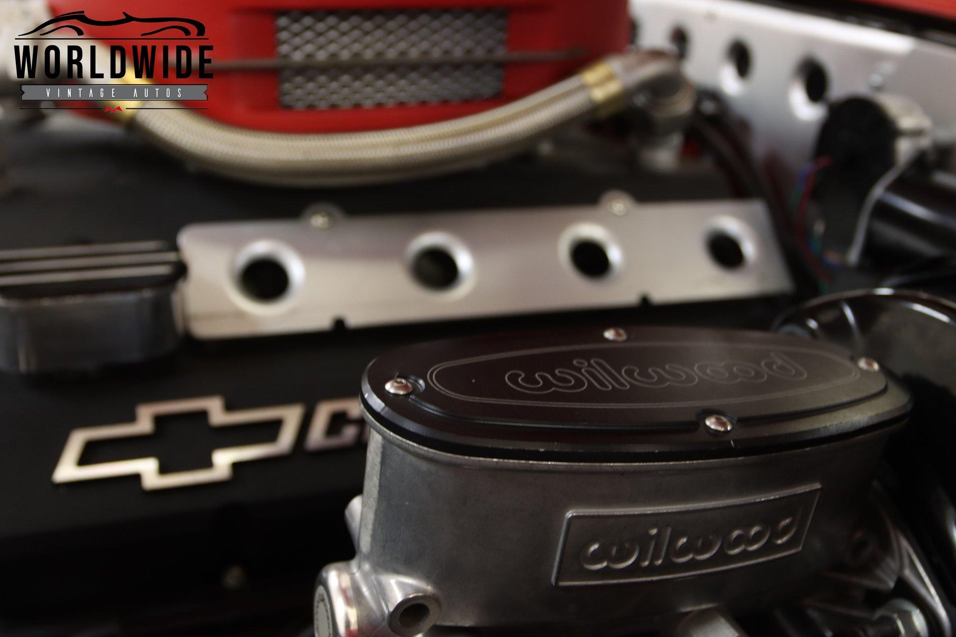 1969 Cheverolet Camaro
