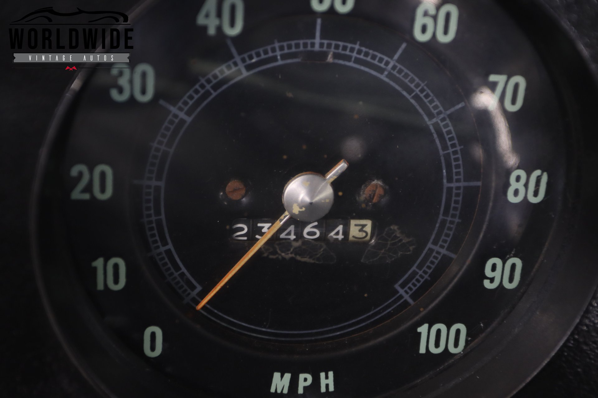 1970 GMC K20