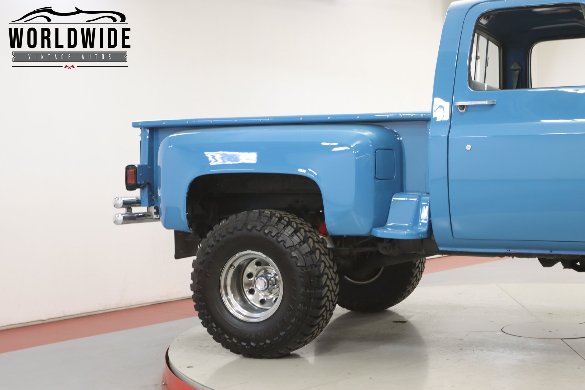 1979 GMC Pickup