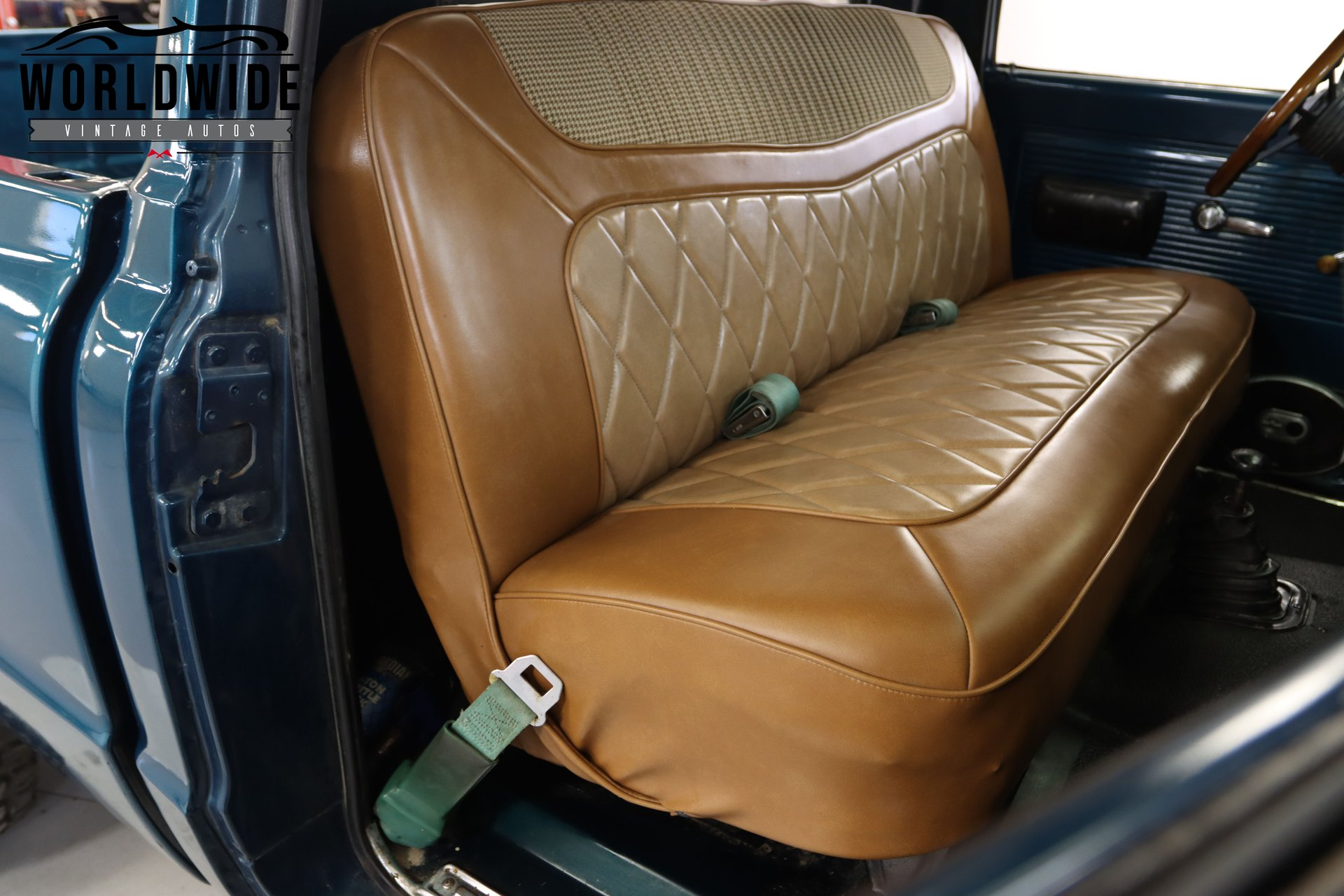 1967 Cheverolet C10