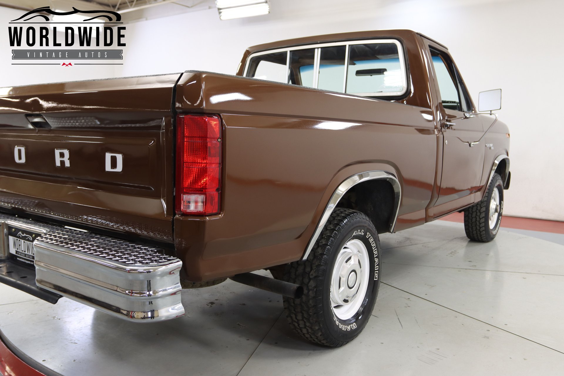 1980 Ford F150