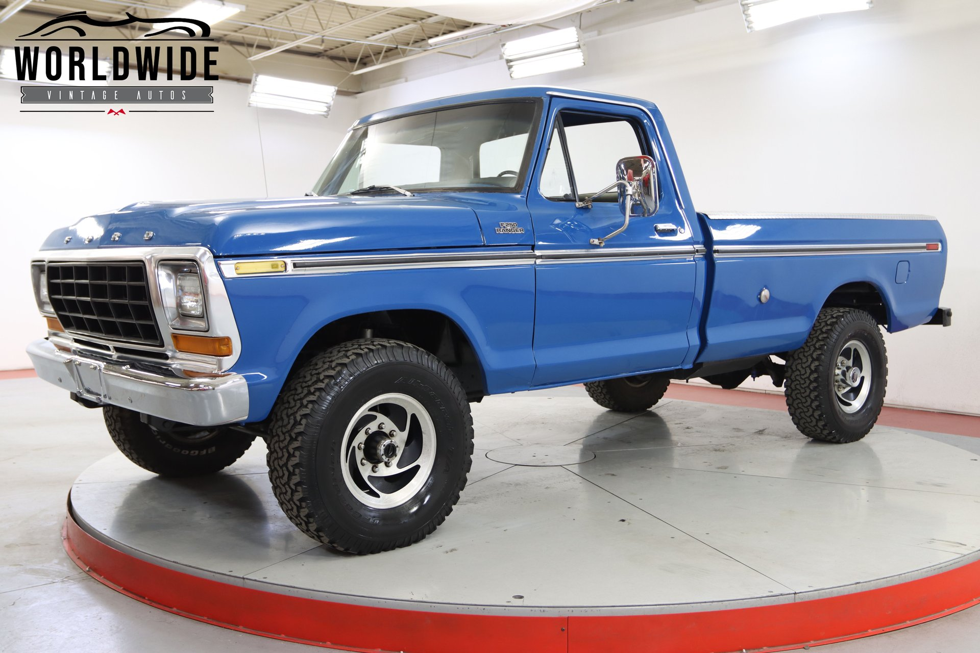 1978 ford f250