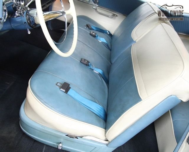 1957 Pontiac Catalina