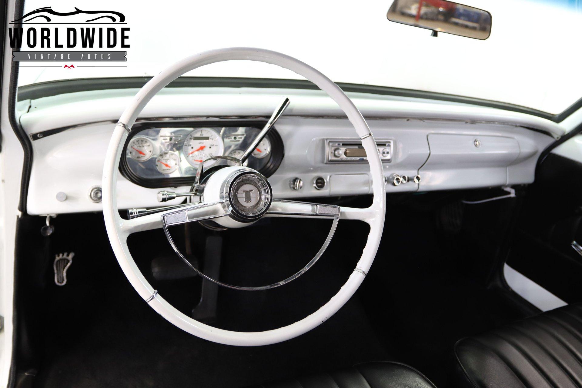 1962 CHEVY NOVA II