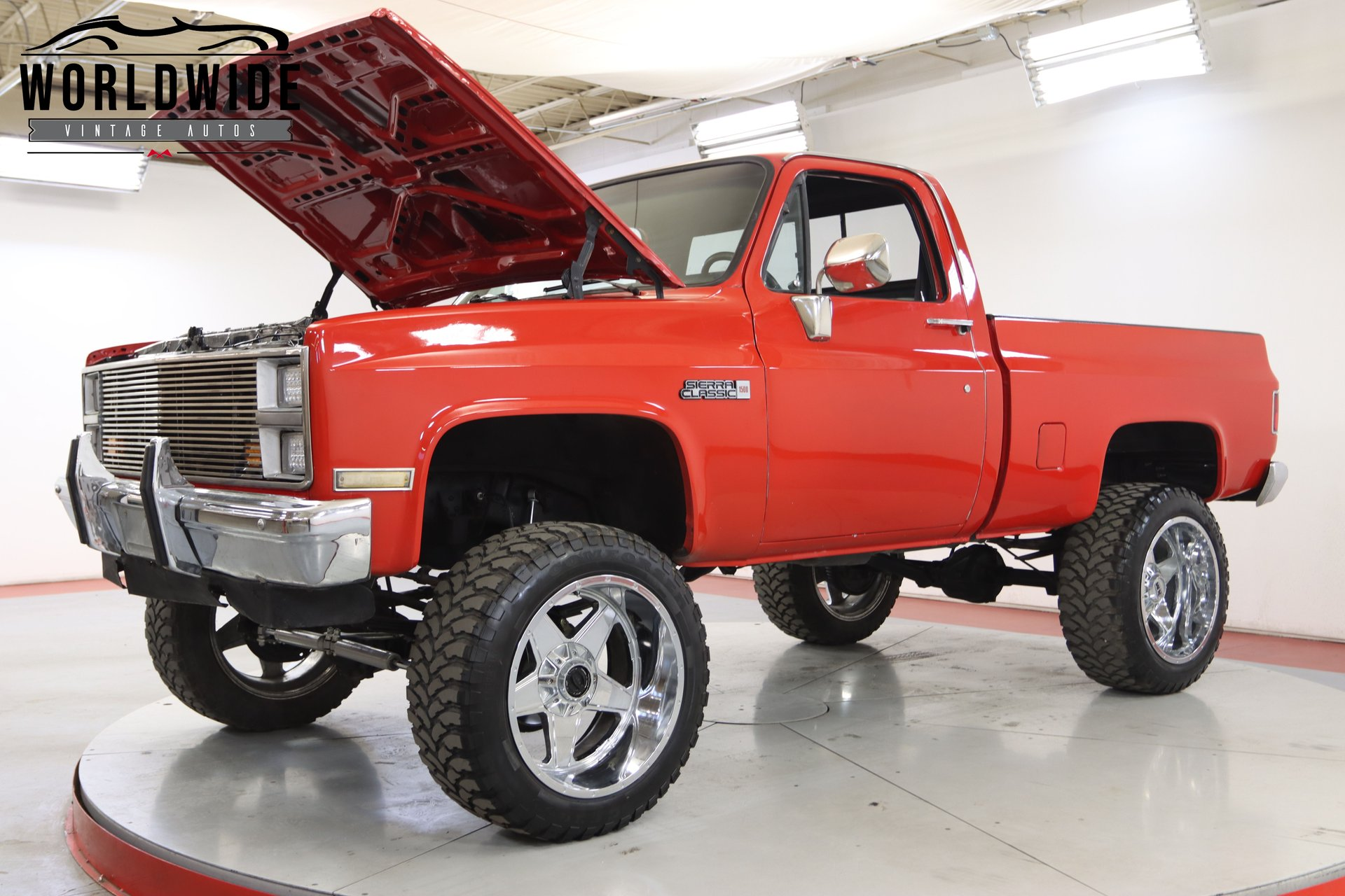 1982 GMC 1500