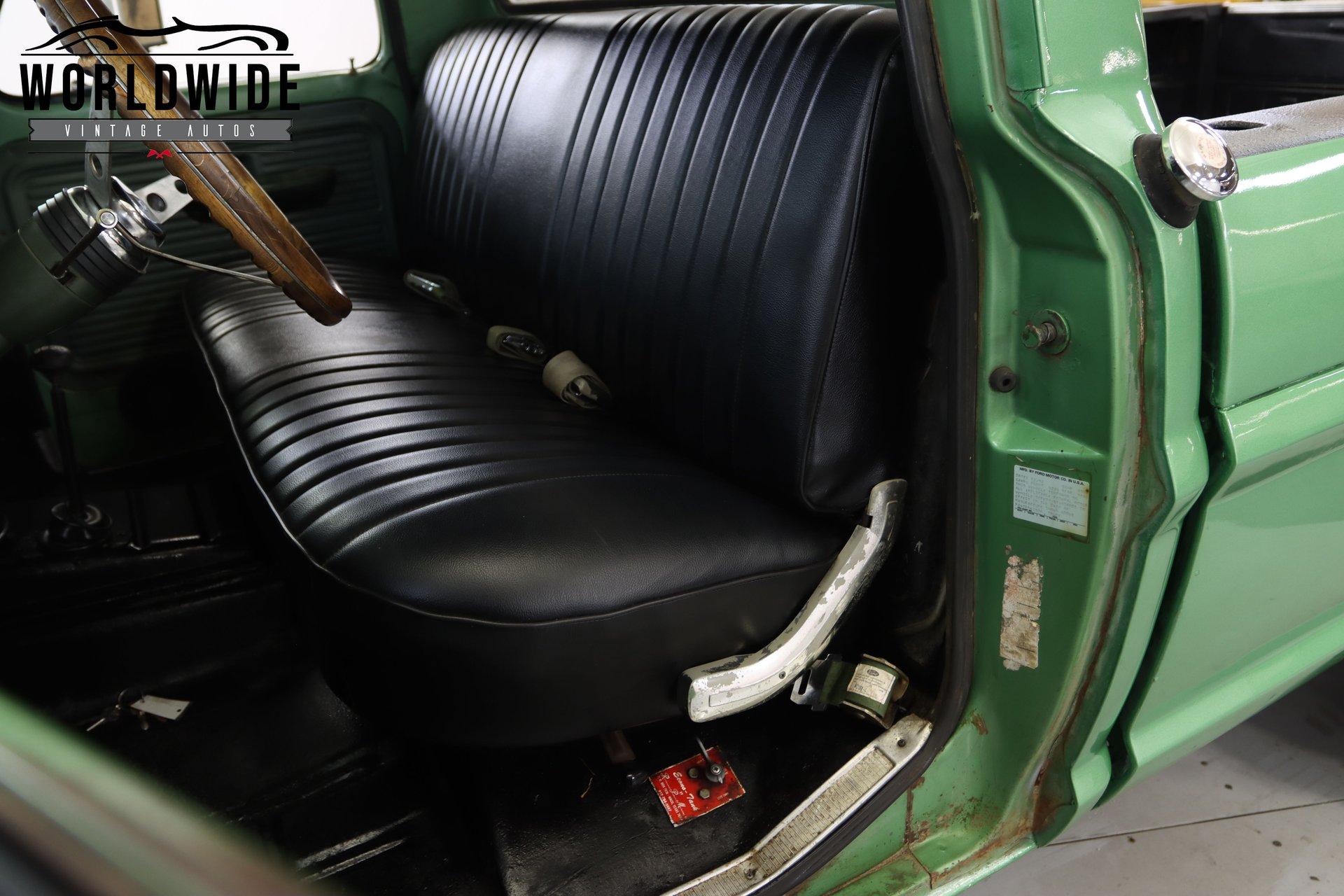 1972 Ford F250 HIGHBOY