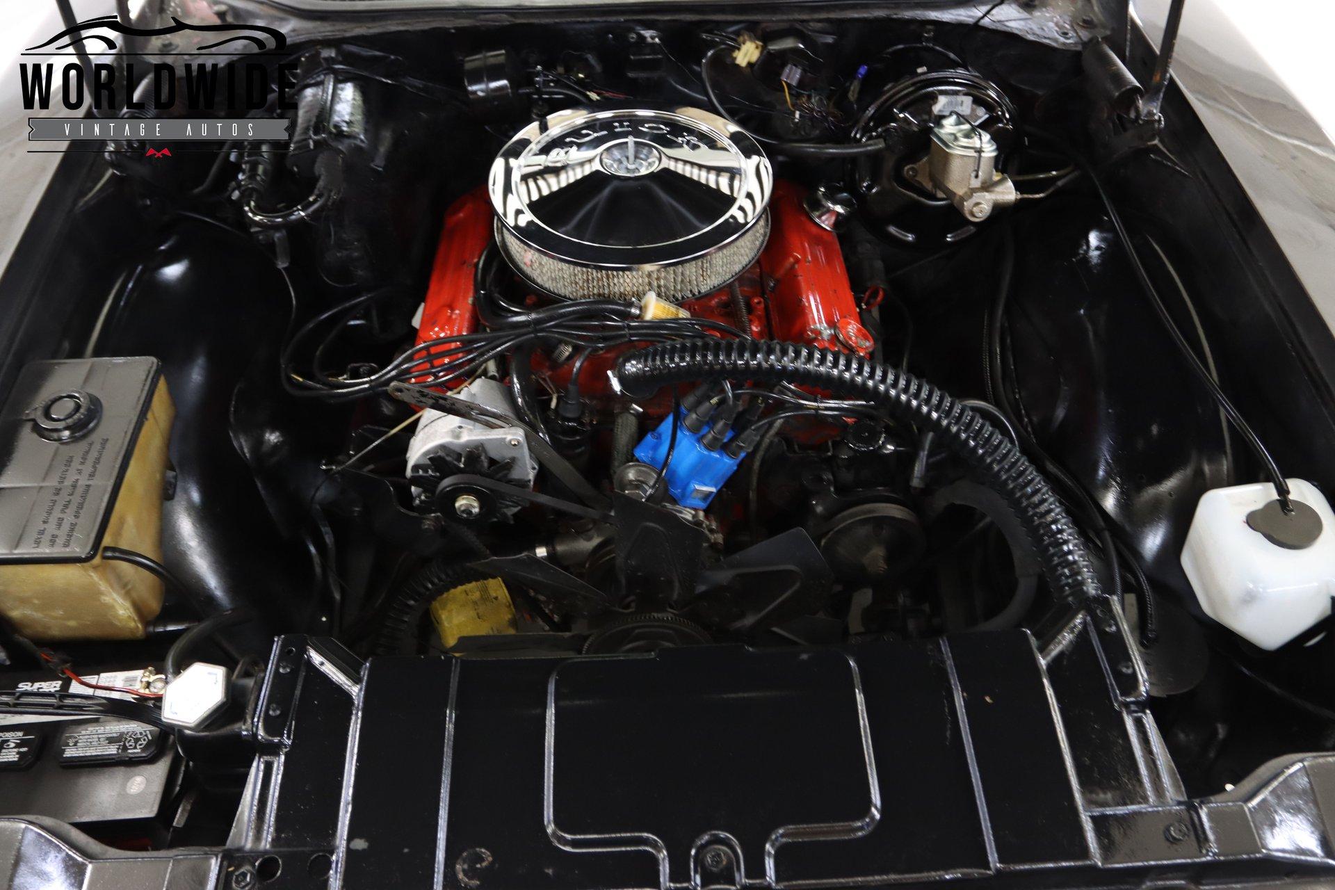 1971 Buick Gran Sport GS