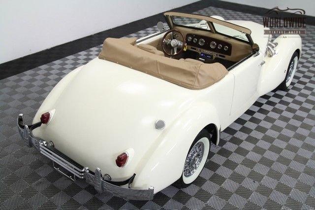 1970 Cord Samco Cord Royale