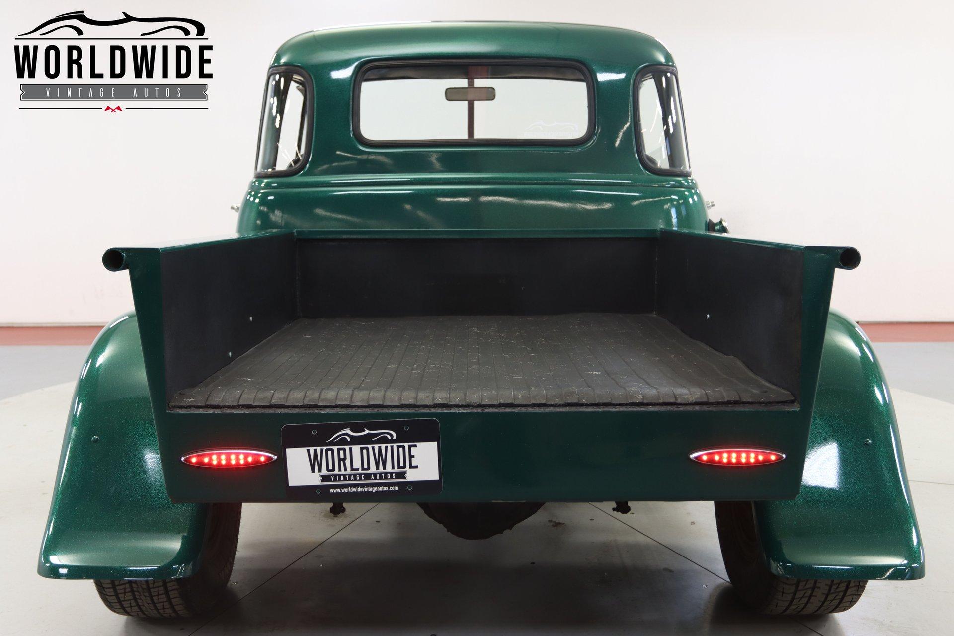 1947 CHEVY 3100