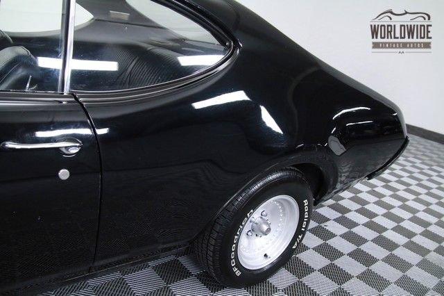 1968 Oldsmobile 442 Clone